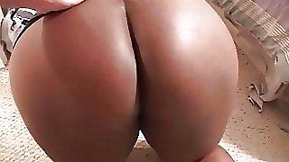 AWESOME Mature Big Butt Anal BBW Ebony MILFs