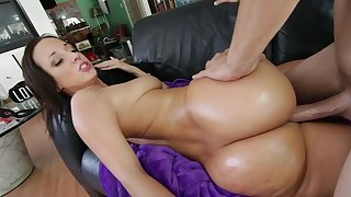 Dashing fuck for astounding Jada Stevens