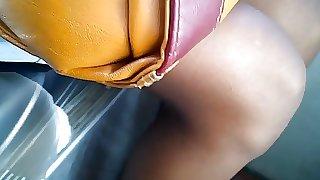 Sri Lankan Girl Upskirt (2)