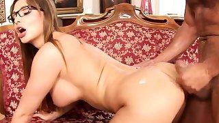 BANGcom Big Ol Titties Get Pounded