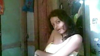 Desi Girl Nude Show