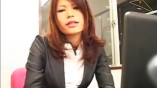 Amazing Homemade movie with Asian, Solo scenes