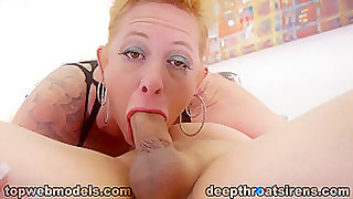 Crazy pornstars in Best Cumshots, Blonde sex clip