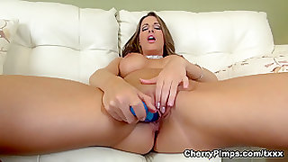Best pornstar Kortney Kane in Fabulous Masturbation, Big Tits adult scene