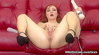 Exotic pornstar Violet Monroe in Fabulous Small Tits, Natural Tits adult scene