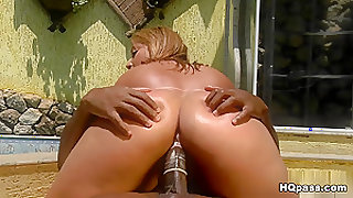 Horny pornstars in Crazy Couple, Big Ass xxx movie