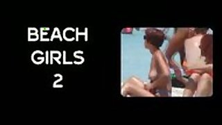 BEACH GIRLS 2