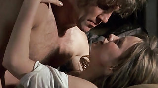 Susan George - Straw Dogs 2