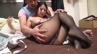 Satomi Suzuki in Busty Model Will Do Anything I Say part 2