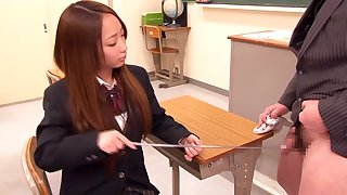 Sana Anju in School Girl Anal Fuck part 1.1
