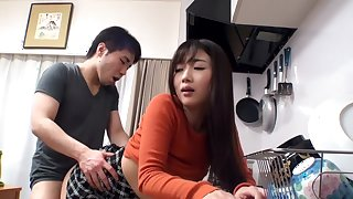 Nana Usami, Hibiki Otsuki, Mao Mizusawa in Accidents part 1.2
