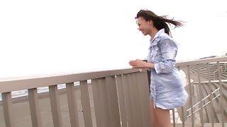 Aino Kishi in Matsuo Company part 3.2