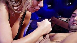 Watch Donnie Rock fucking hard super start Briana Banks