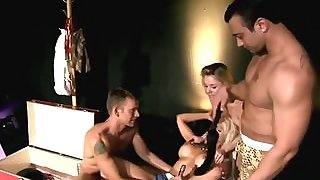Swinger couples first time experience