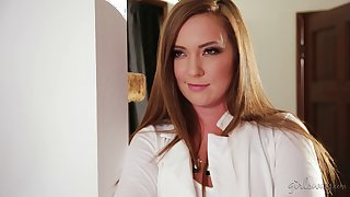 Enjoy Maddy O'Reilly and Cadence Lux's splendid 69