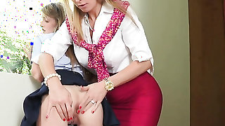 Brunette Tanya Tate is addicted to dick