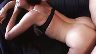 Alexandra Silk M needs sex desperately and gets it